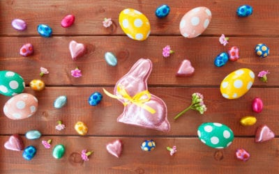 How To Stay Cavity Free This Easter!